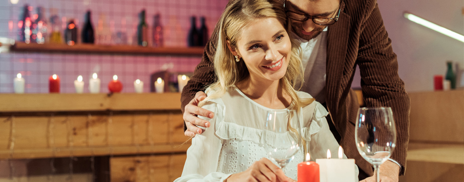 10 At-Home Date Night Ideas You Haven't Thought Of