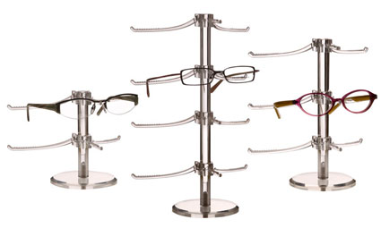 Superior We Have Decided To Get A Display Stand That One Might Usually See On A  Counter In An Eyeglasses Shop: