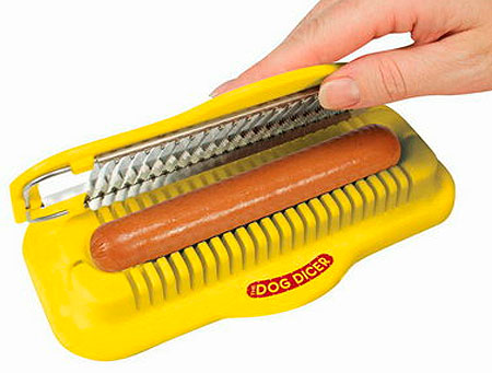 Cooking Cute Cooking in addition Unitasker Wednesday Hot Dog Dicer furthermore Clubhouse moreover Slotdog Hotdog Criss Cross Slicer in addition 185700273. on weiner slicer