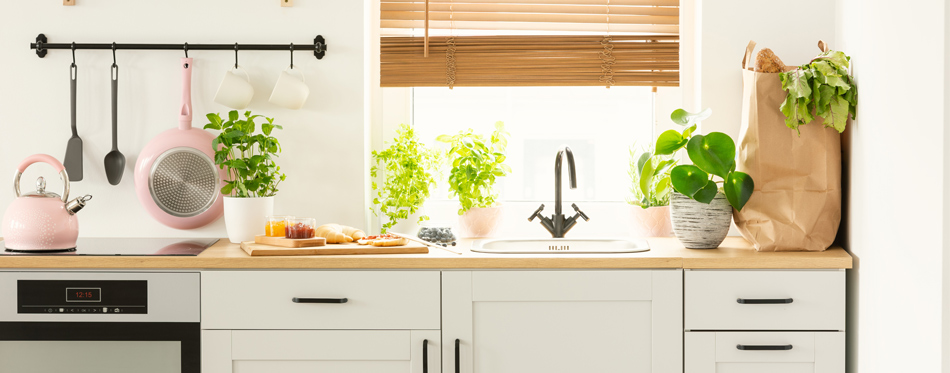 6 Ways To Make Your Kitchen More Eco-Friendly