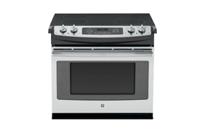 GE-JD630SFSS-Electric-Smooth-Top-Range-Oven-image
