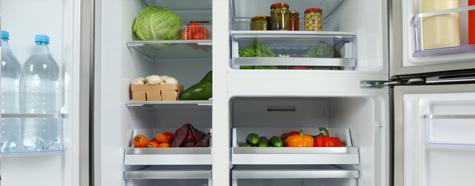 How To Achieve A Well Organized Fridge