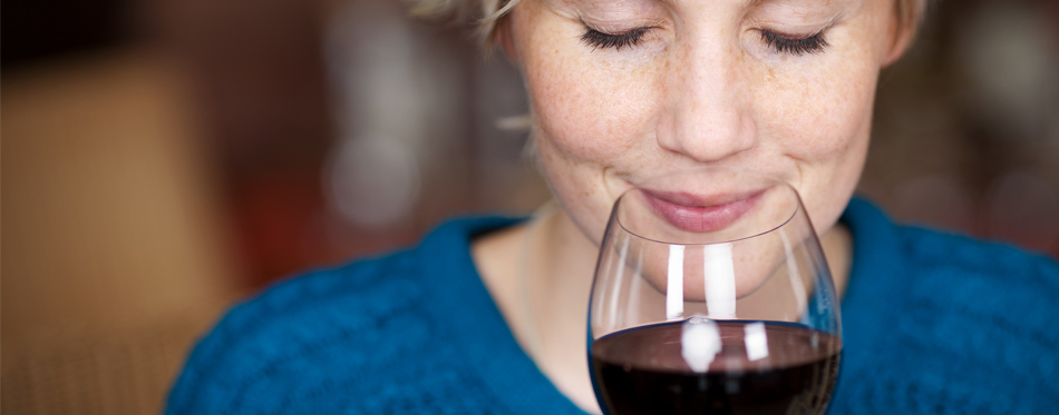 How To Achieve The Perfect Glass Of Wine