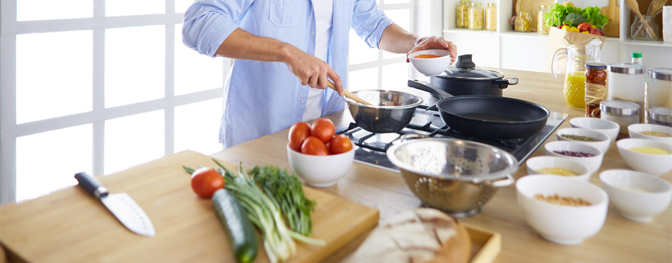 How To Apply The Four C's Of Food Hygiene To Your Kitchen