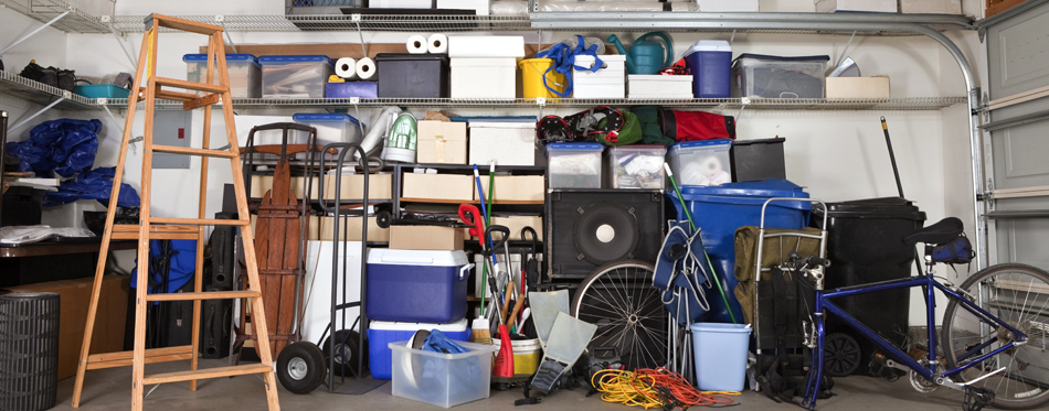 How To Cheaply Heat Your Garage