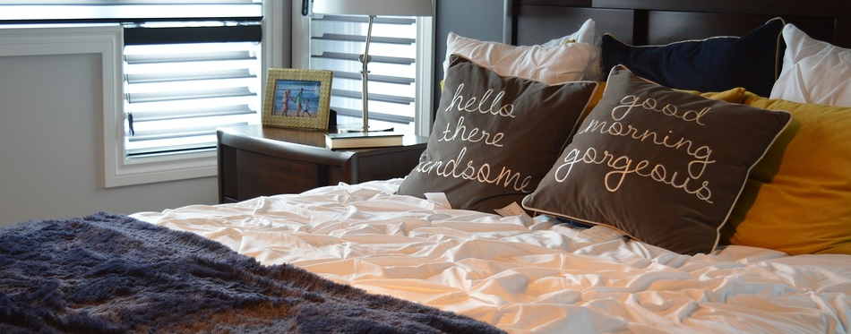 How To Organize A Spare Room For Overnight Guests