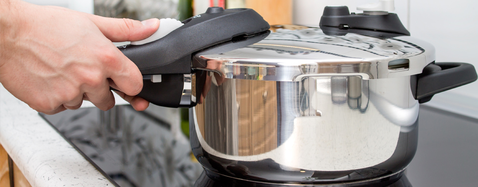 How To Use Pressure Cooking Safely