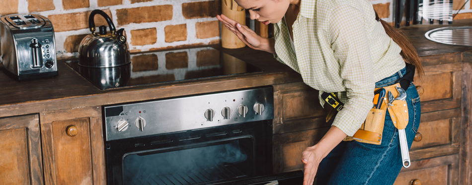 Improve the Heat Distribution In Your Home Oven