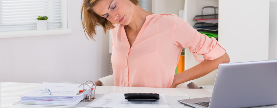Popular Household Items That Help Improve Posture