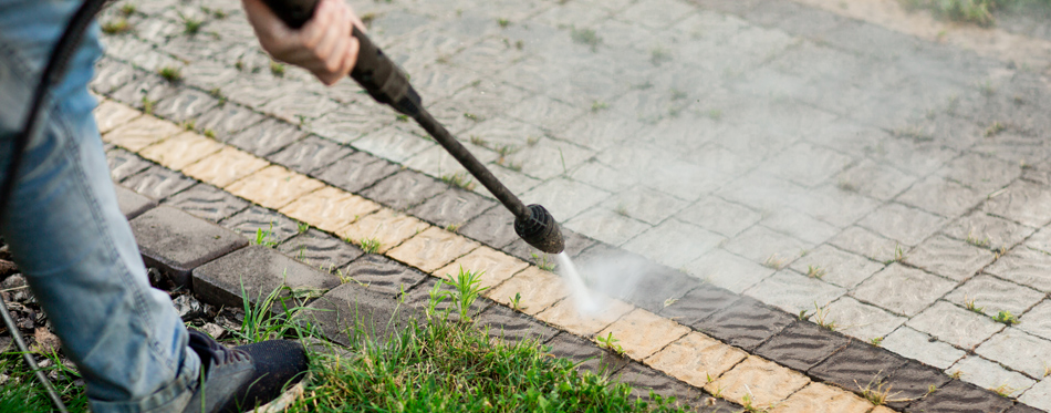 Prevent Mold And Mildew From Growing On A Patio