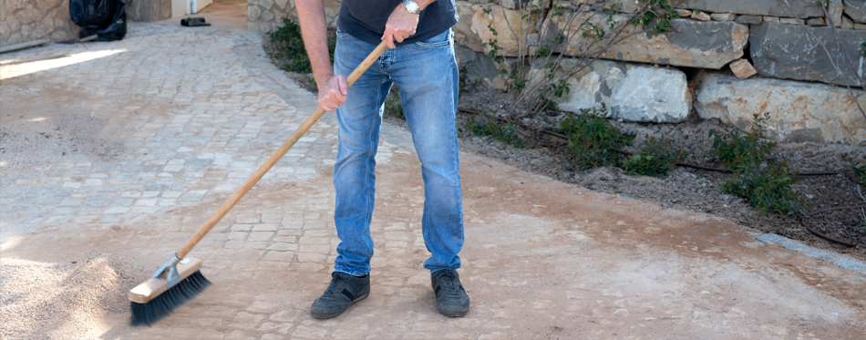 Simple Ways To Renew Your Driveway