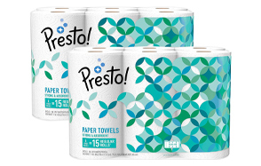 Amazon-Brand---Presto!-Flex-a-Size-Paper-Towels-image