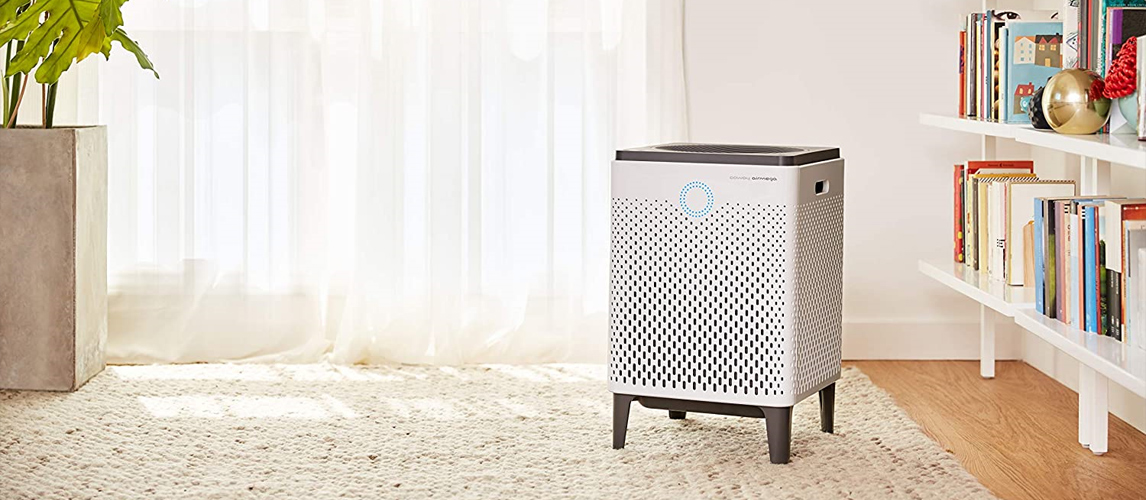 best air purifiers for large rooms