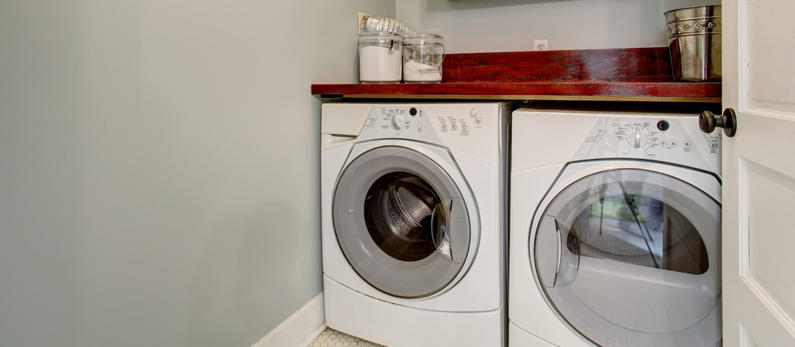 the best washer and dryer