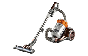 BISSELL-Multi-Cyclonic-Bagless-Canister-Vacuum-image