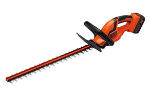 BLACK+DECKER-40V-MAX-Cordless-Hedge-Trimmer-image
