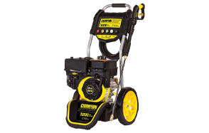 Champion-Dolly-Style-3200-PSI-Gas-Pressure-Washer-image
