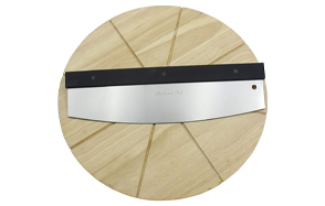 Checkered-Chef-Premium-Pizza-Cutter-and-Cutting-Board-Set-image