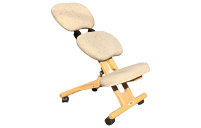 Cinius-Ergonomic-Kneeling-Chair-With-Back-Rest-image