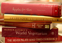 Are cookbooks a thing of the past?