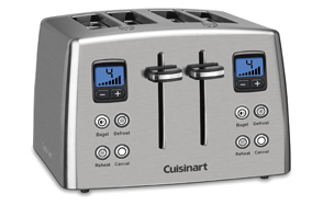 Cuisinart-CPT-435-Countdown-4-Slice-Toaster-image