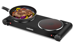 Cusimax-1800W-Infrared-Double-Burner-Induction-Stove-image
