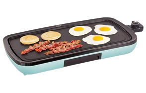 DASH-Everyday-Nonstick-Electric-Griddle-image