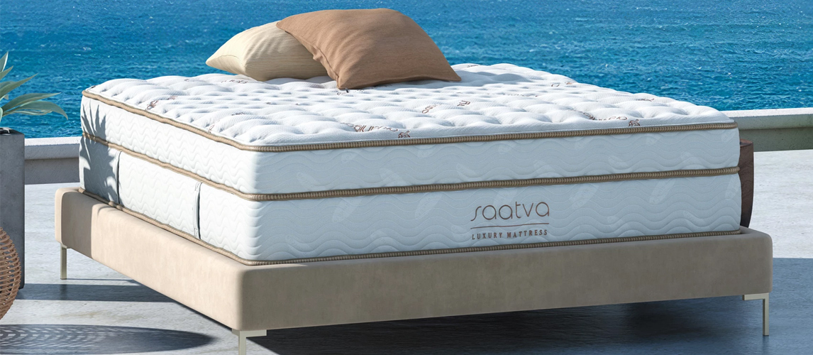 durable pillow top mattress