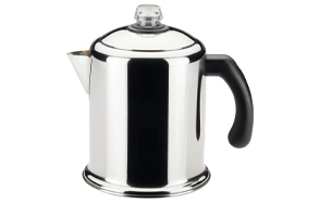 Farberware-Classic-Yosemite-Stainless-Steel-Coffee-Percolator-image