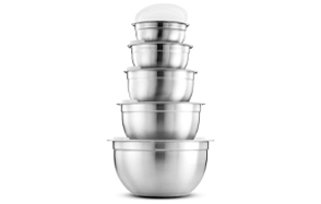 FineDine-Premium-Stainless-Steel-Mixing-Bowls-image