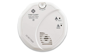 First-Alert-SCO5CN-Smoke-and-Carbon-Monoxide-Detector-image
