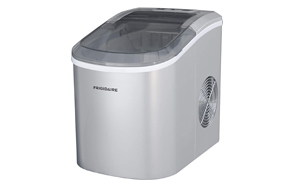 Frigidaire-Silver-Compact-Ice-Maker-Machine-image