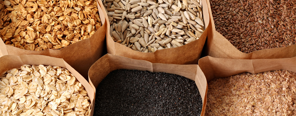 grain food for cooking