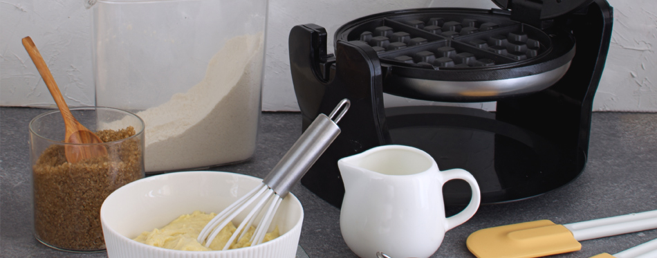 How To Make Perfect Waffles With A Waffle Maker