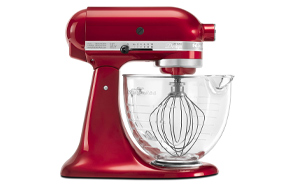 KitchenAid-Artisan-Design-Series-Glass-Bowl-Stand-Mixer-image