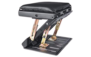 Leermart-Multi-use-Footrest-with-Removable-Padding-image