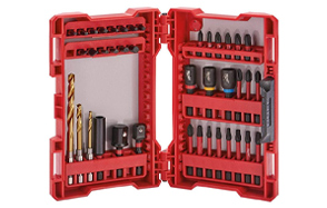 Milwaukee-Shockwave-Impact-Drill-and-Drive-Driver-Bit-Set-image