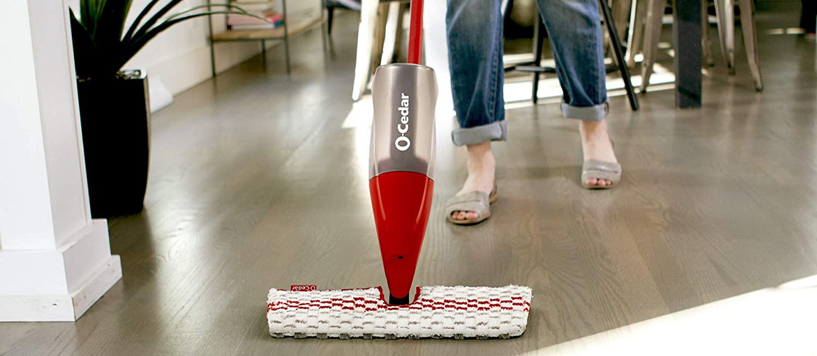 mop for cleaning floor