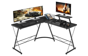 Mr-IRONSTONE-Computer-&-Gaming-L-Shaped-Corner-Desk-image