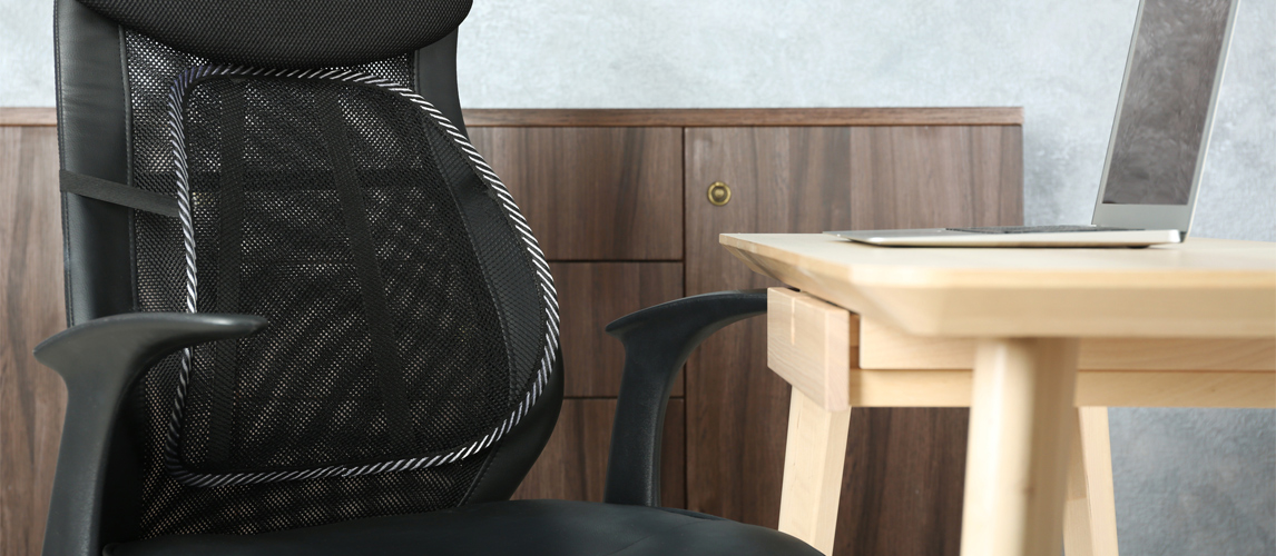 office chair support pillow