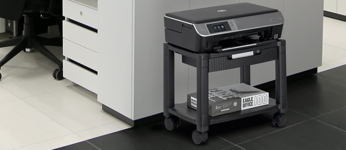office printer trolley