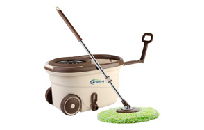 oshang-EasyWring-Spin-Mop-image