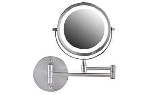 Ovente-Double-Sided-Magnifying-Makeup-Mirror-image