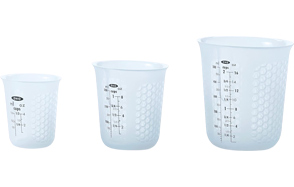 OXO-Good-Grips-Squeeze-&-Pour-Silicone-Measuring-Cups-image