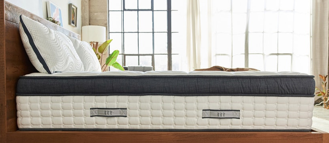 pillow top mattress warranty