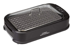 Power-XL-Smokeless-Electric-Grill-and-Griddle-image