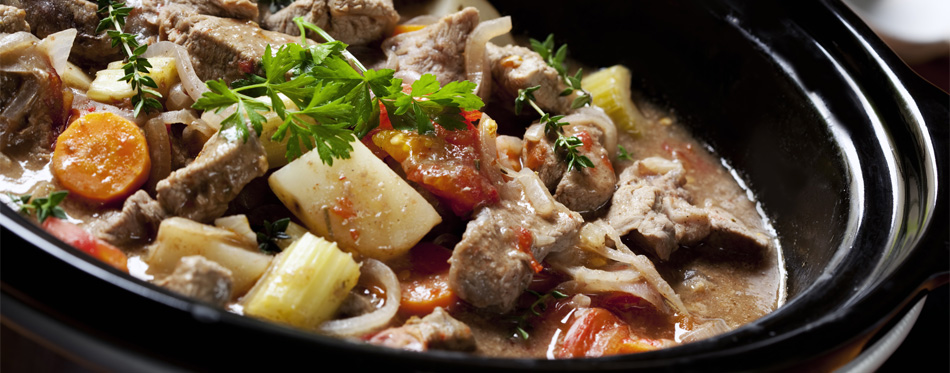 rice cooker beef stew