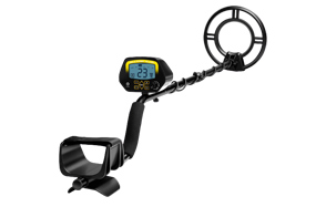 Sakobs-Adjustable-&-Waterproof-Metal-Detector-image