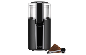 SHARDOR-Electric-Coffee-Grinder-with-Removable-Steel-Bowl-image