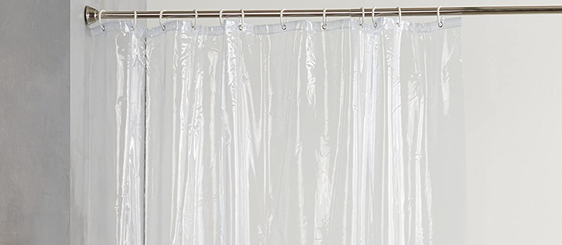 shower curtain material